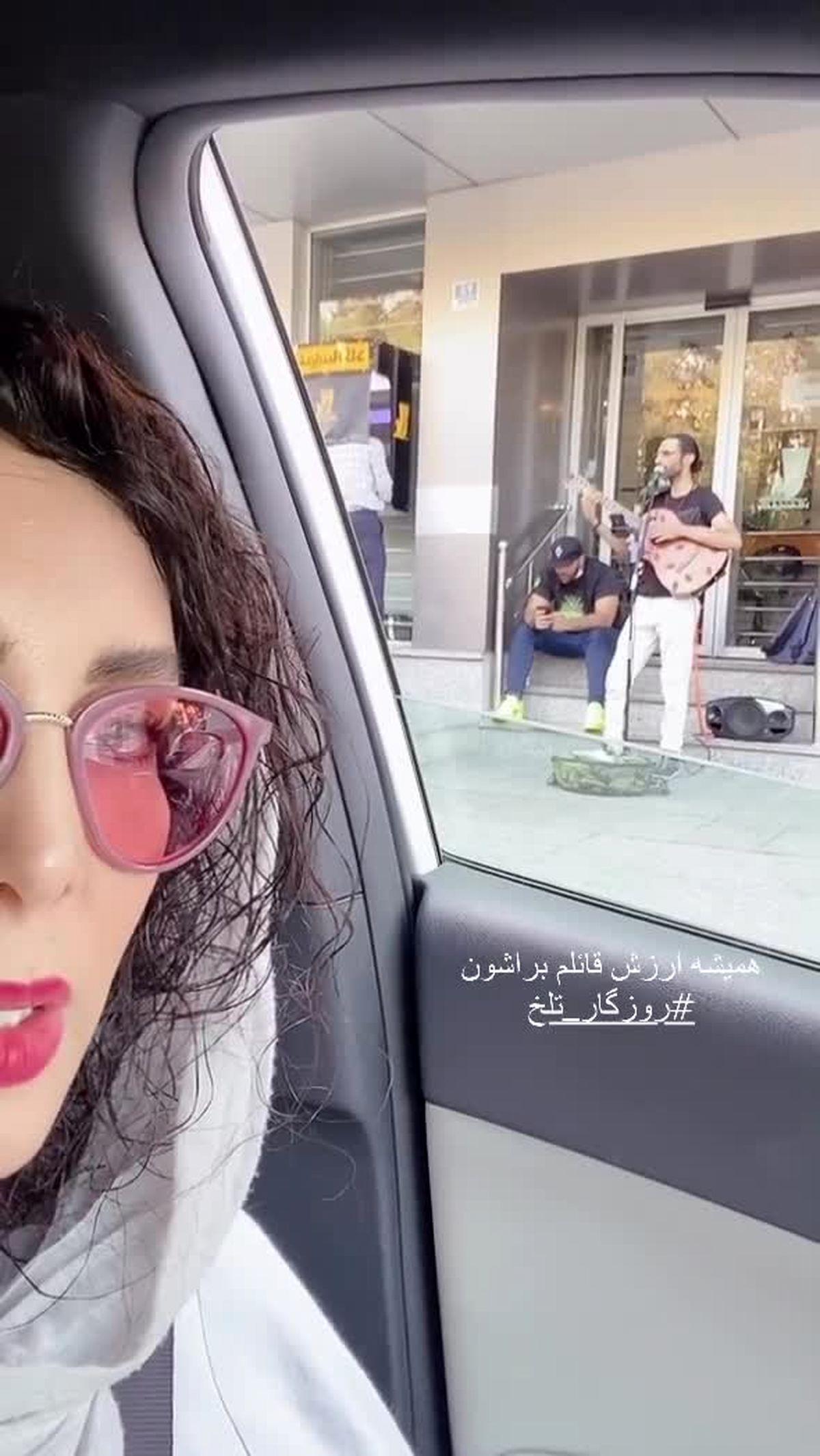 هانیه توسلی؛ بازگشت به روزهای اوج